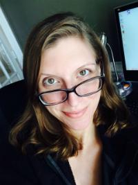 Alexandra Gualtieri - Copywriter, Proofreader